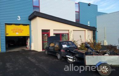 pneu etrepagny la maison de l 39 auto centre de montage allopneus. Black Bedroom Furniture Sets. Home Design Ideas
