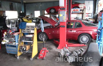 pneu doussard garage jmr automobiles centre de montage allopneus. Black Bedroom Furniture Sets. Home Design Ideas