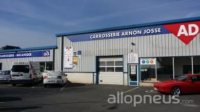 pneu saint pourcain sur sioule garage arnon josse ForGarage Peugeot Saint Pourcain Sur Sioule