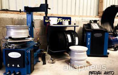 pneu dol de bretagne breizh auto centre de montage allopneus. Black Bedroom Furniture Sets. Home Design Ideas