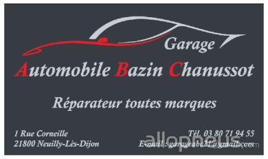 centre montage de pneus Neuilly les Dijon