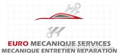 pneu pantin euro mecanique services centre de montage allopneus. Black Bedroom Furniture Sets. Home Design Ideas