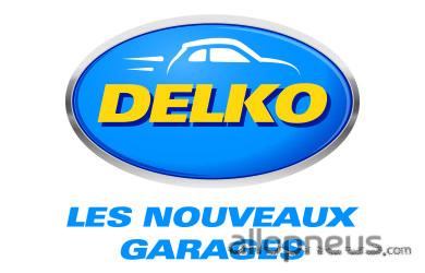 centre montage de pneus LE PONTET