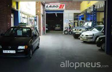 centre montage de pneus LILLE