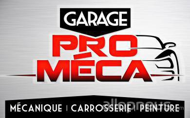 Pneu viry chatillon garage promeca centre de montage for Garage audi 91 viry chatillon