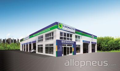 centre montage de pneus VILLEURBANNE
