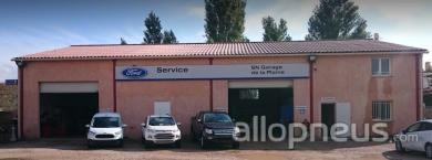 Pneu A Saint Maximin La Sainte Baume Garage De La Plaine Centre