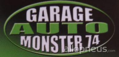 Pneu lathuile garage auto monster 74 yann thoumazet for Garage automobile 74