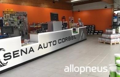 centre montage de pneus CORBEIL ESSONNES