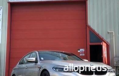 centre montage de pneus MANDRES LES ROSES
