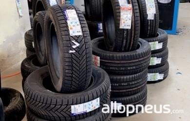 centre montage de pneus THIERS