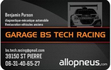 centre montage de pneus ST PIERRE