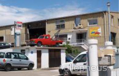 Pneu seynod annecy pieces auto centre de montage for Garage auto annecy