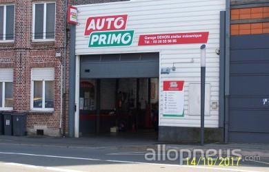centre montage de pneus ST ANDRE LEZ LILLE