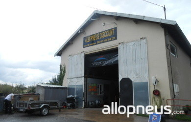 centre montage de pneus ALBI