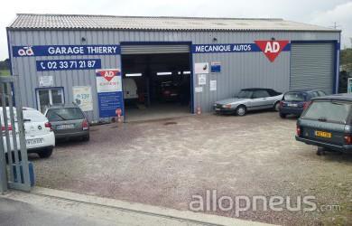 Pneu brix garage thierry mecanique centre de montage for Garage montage pneu