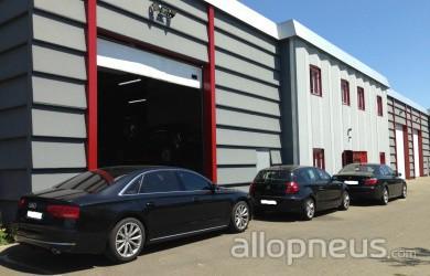 Pneu Coignieres : pneu coignieres altauto centre de montage allopneus ~ Gottalentnigeria.com Avis de Voitures