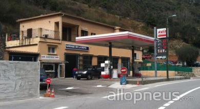 Changement de pneu breil sur roya 06540 alpes for Garage reignier alpes pneus