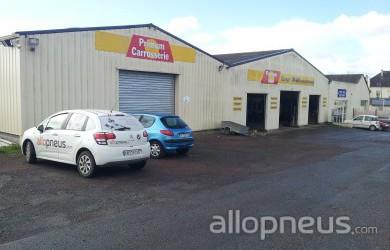 pneu thury harcourt garage amand centre de montage