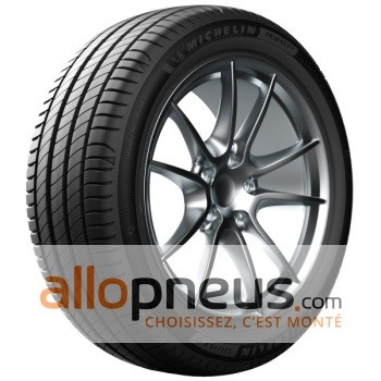 pneu MICHELIN CrossClimate+
