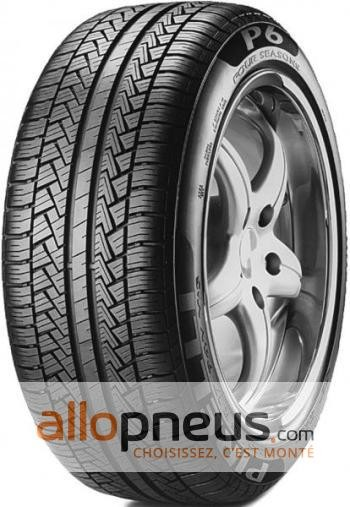pneu pirelli p6 allroad 205 50r17 90h allopneus com. Black Bedroom Furniture Sets. Home Design Ideas