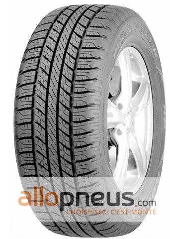 pneu goodyear wrangler hp 255 70r15 112s xl allopneus com. Black Bedroom Furniture Sets. Home Design Ideas