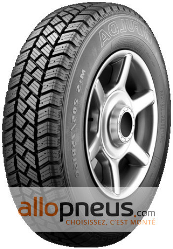 pneu fulda conveo trac 205 65r15 102t c allopneus com. Black Bedroom Furniture Sets. Home Design Ideas