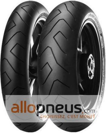 pneus pirelli dragon supercorsa pro route allopneus com. Black Bedroom Furniture Sets. Home Design Ideas