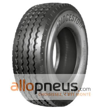 pneu bridgestone r168 235 75r17 5 143j m s allopneus com. Black Bedroom Furniture Sets. Home Design Ideas