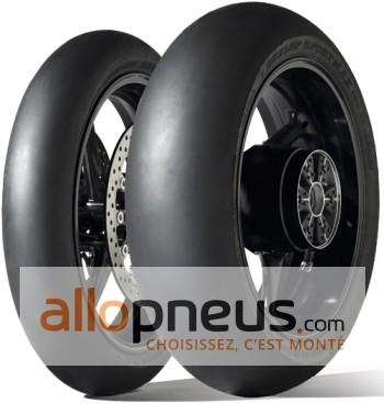 pneus dunlop sportmax gp racer d211 slick. Black Bedroom Furniture Sets. Home Design Ideas