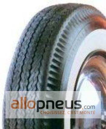 pneus firestone 14 flanc blanc allopneus com. Black Bedroom Furniture Sets. Home Design Ideas