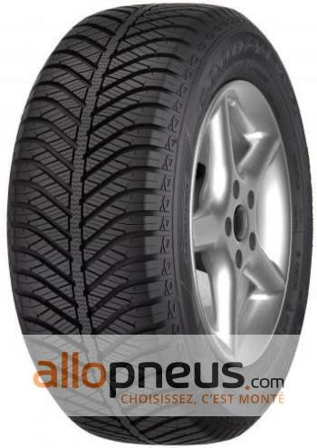 pneus goodyear vector 4seasons allopneus com. Black Bedroom Furniture Sets. Home Design Ideas
