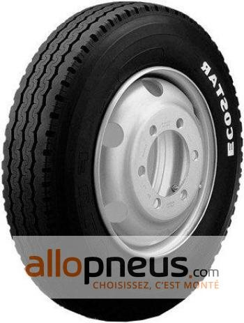 pneus fulda ecostar 19 5 allopneus com. Black Bedroom Furniture Sets. Home Design Ideas