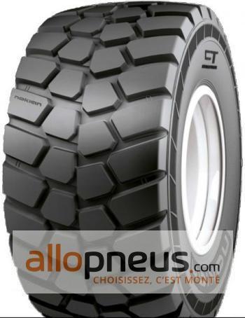 pneu nokian ct 650 55r26 5 177d tl radial allopneus com. Black Bedroom Furniture Sets. Home Design Ideas