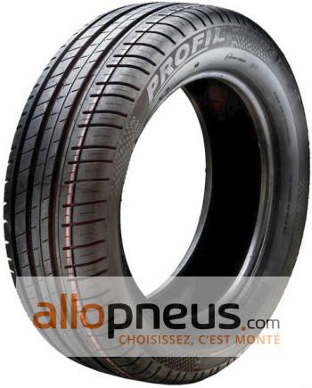 pneu profil aqua race plus 205 55r16 91v allopneus com. Black Bedroom Furniture Sets. Home Design Ideas