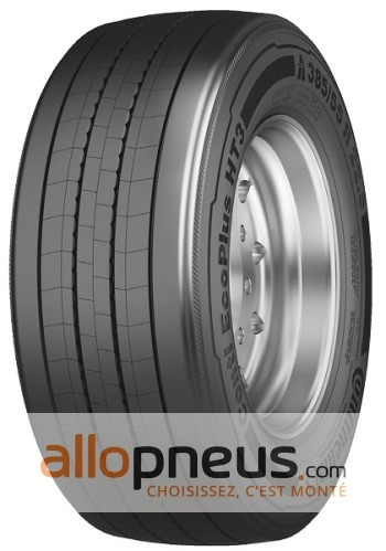pneu continental ecoplus ht3 385 55r19 5 156j tl radial allopneus com. Black Bedroom Furniture Sets. Home Design Ideas