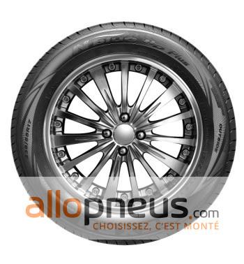 pneu nexen n 39 blue hd plus 205 55r16 91v allopneus com. Black Bedroom Furniture Sets. Home Design Ideas