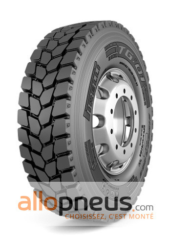 pneu pirelli tg 01 13r22 5 156k m s allopneus com. Black Bedroom Furniture Sets. Home Design Ideas