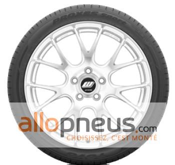 pneu toyo proxes sport 205 50r17 93y xl allopneus com. Black Bedroom Furniture Sets. Home Design Ideas