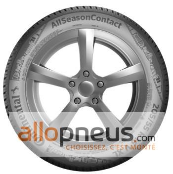 pneu continental allseason contact 205 55r16 94h xl. Black Bedroom Furniture Sets. Home Design Ideas