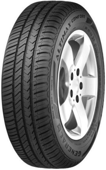 General Tire ALTIMAX COMFORT 165/65R15 81T - PNEUS - PN