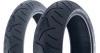 Bridgestone BATTLAX BT-014 120/70R17  58 W