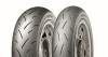 Dunlop TT93 GP 90/90R10  50 J