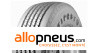 PNEU Firestone TSP-3000 425/65R22.5 165K