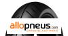 PNEU Dunlop D254 130/60R19 61H TL,Avant,Radial