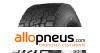 PNEU Bridgestone M716 10R22.5 144L M+S