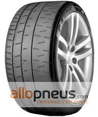 pneu Pirelli P Zero Trofeo R