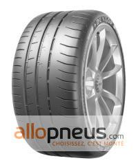 Pneu Dunlop SPORT MAXX RACE 2