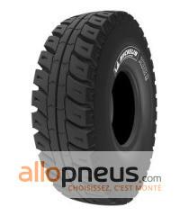 Pneu Michelin XDR2