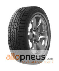 Pneu Goodyear EAGLE F1 ASYMMETRIC AT SUV